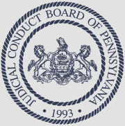 Judicial Conduct Board of Pennsylvania Logo